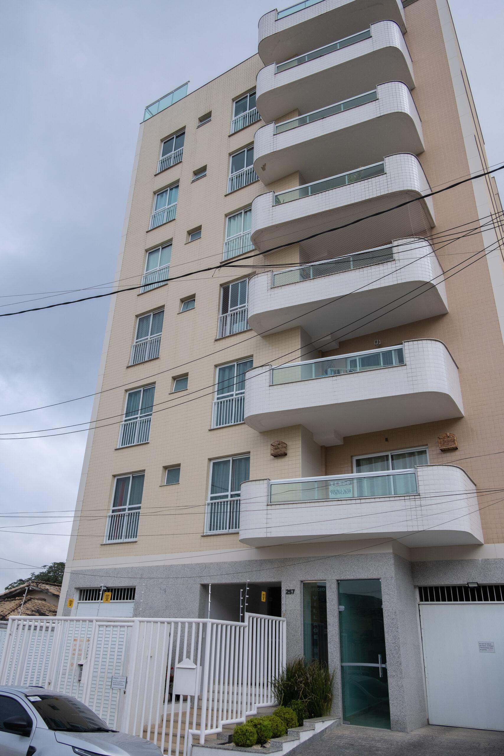 Apartamento – Centro, Rio Bonito/RJ.