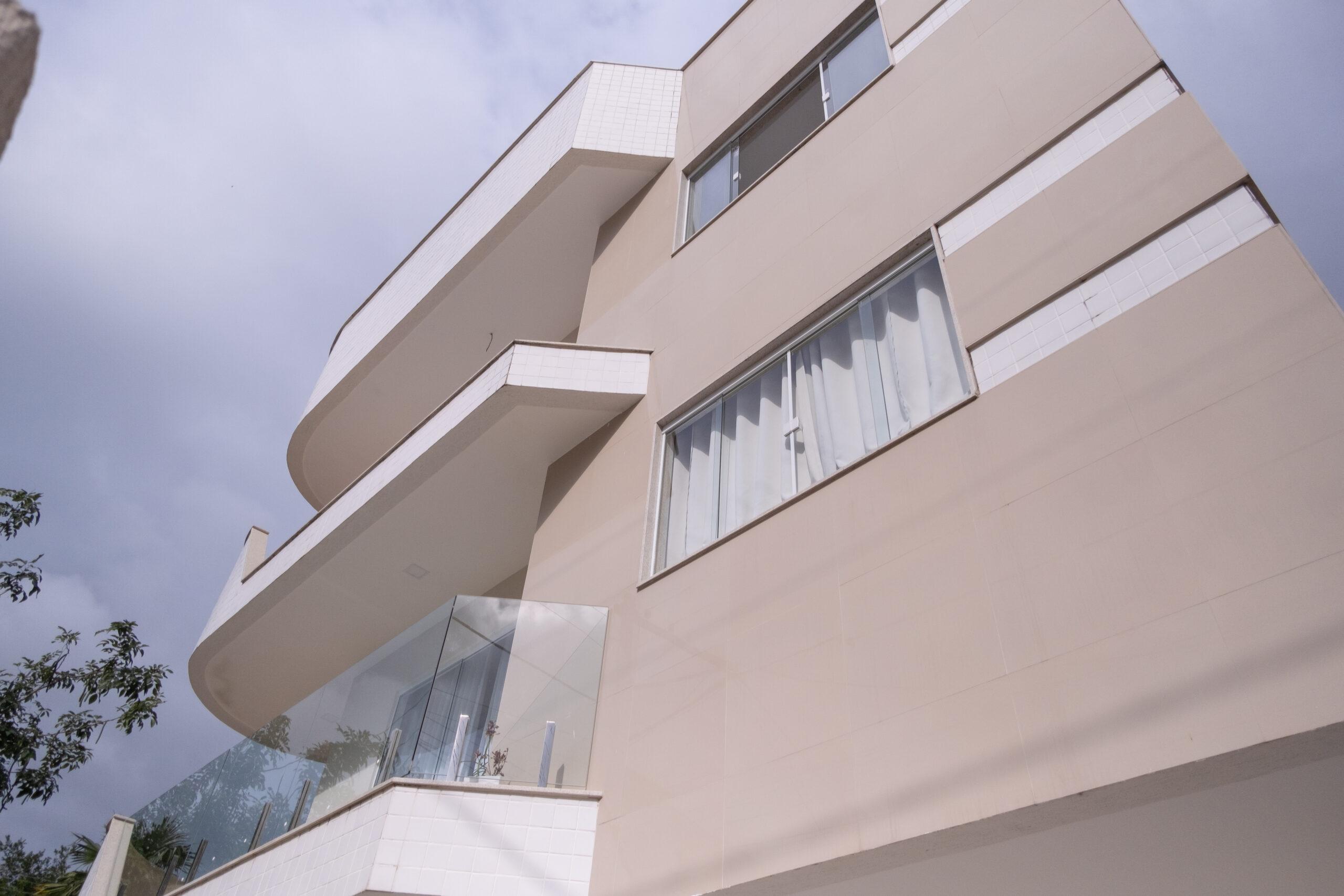 Cobertura duplex – Centro, Rio Bonito/RJ.