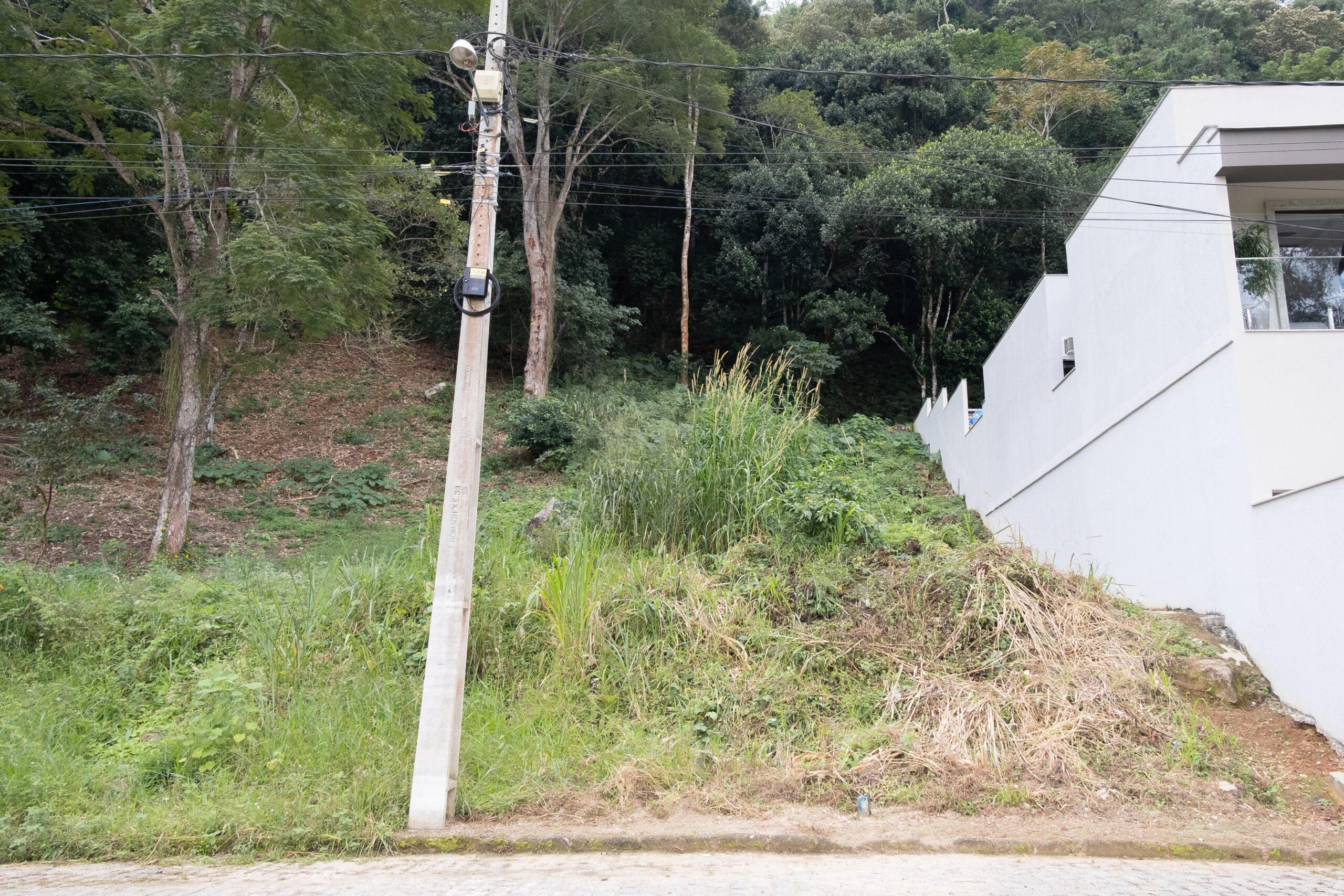 Lote – Jacuba, Rio Bonito/RJ.