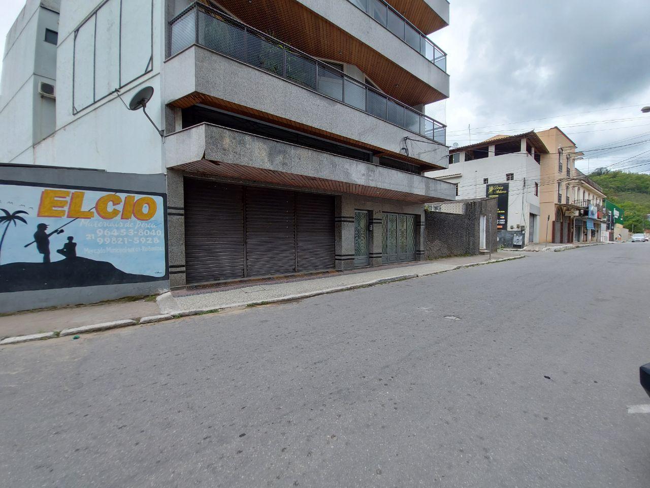 Loja – Centro, Rio Bonito – RJ