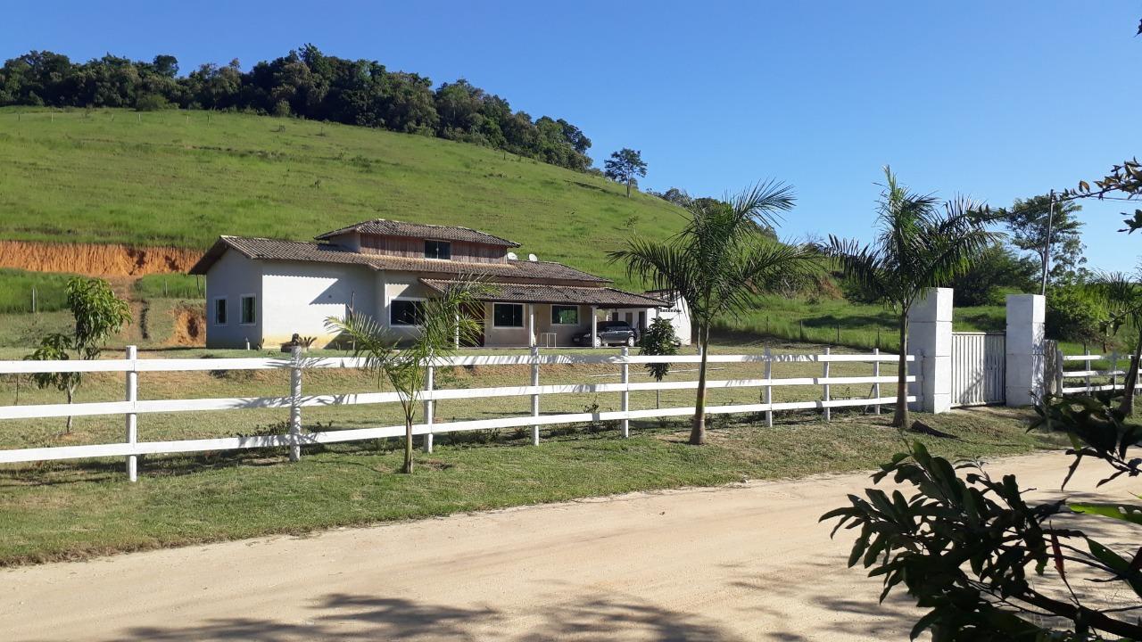 Sítio – Posse, Rio Bonito/RJ.