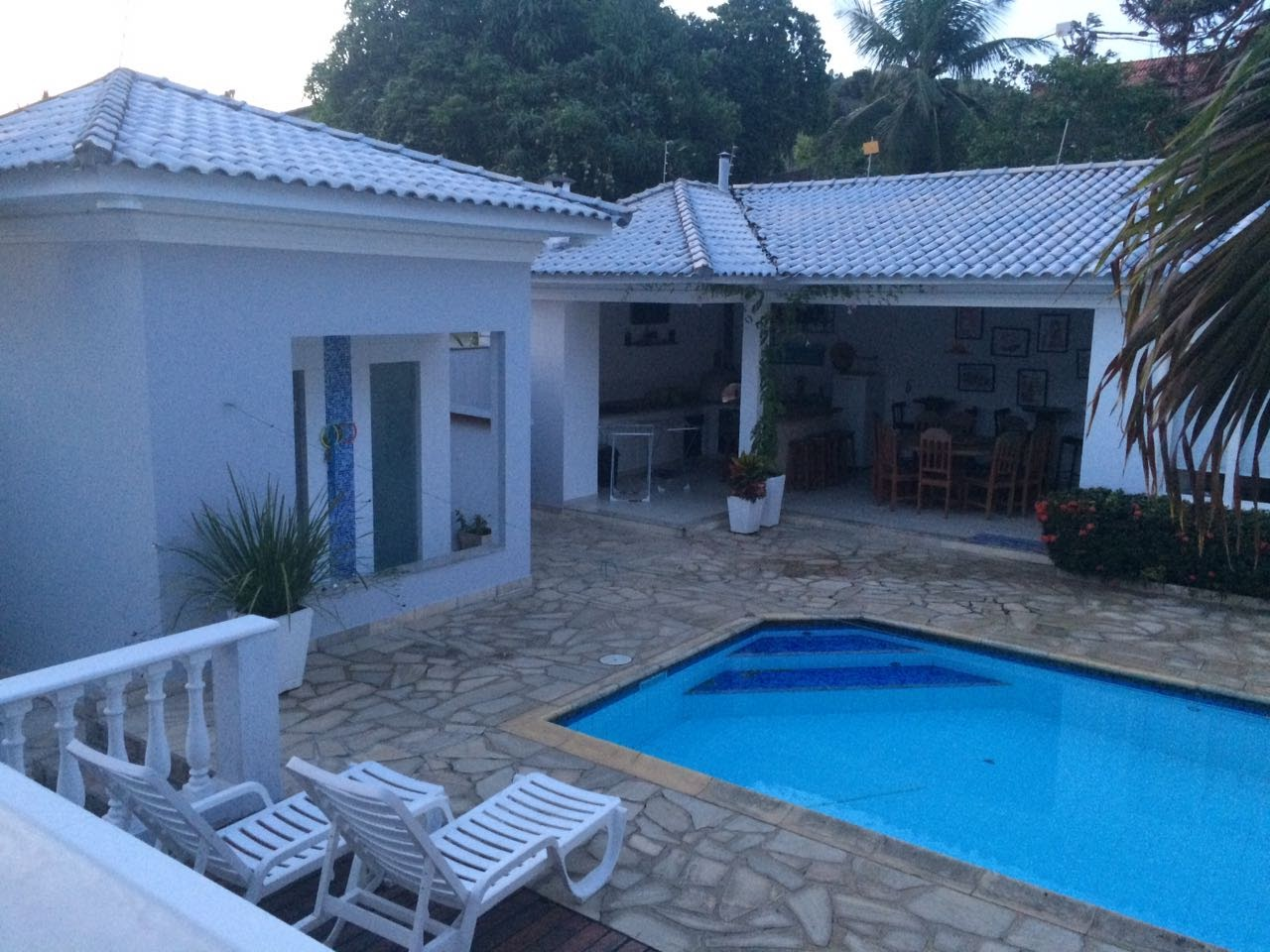 Casa – Centro, Rio Bonito/RJ.