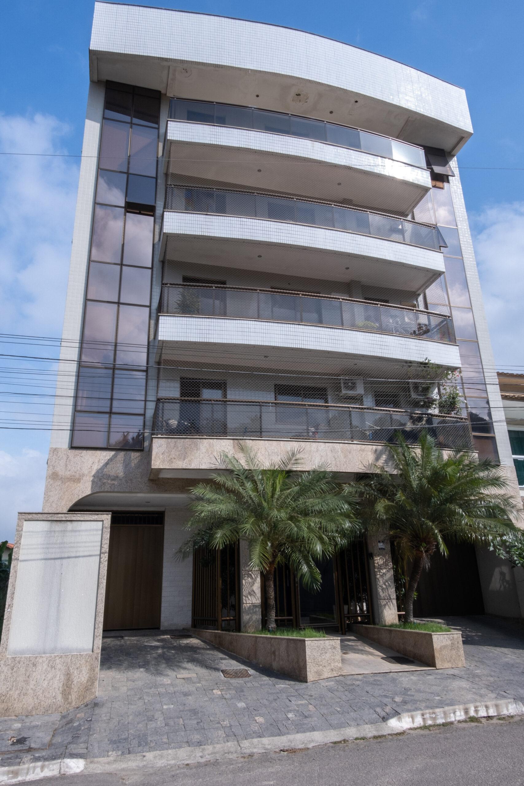 Apartamento, Bela Vista, Rio Bonito/RJ.