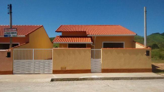 Casa – Três Coqueiros, Rio Bonito/RJ.