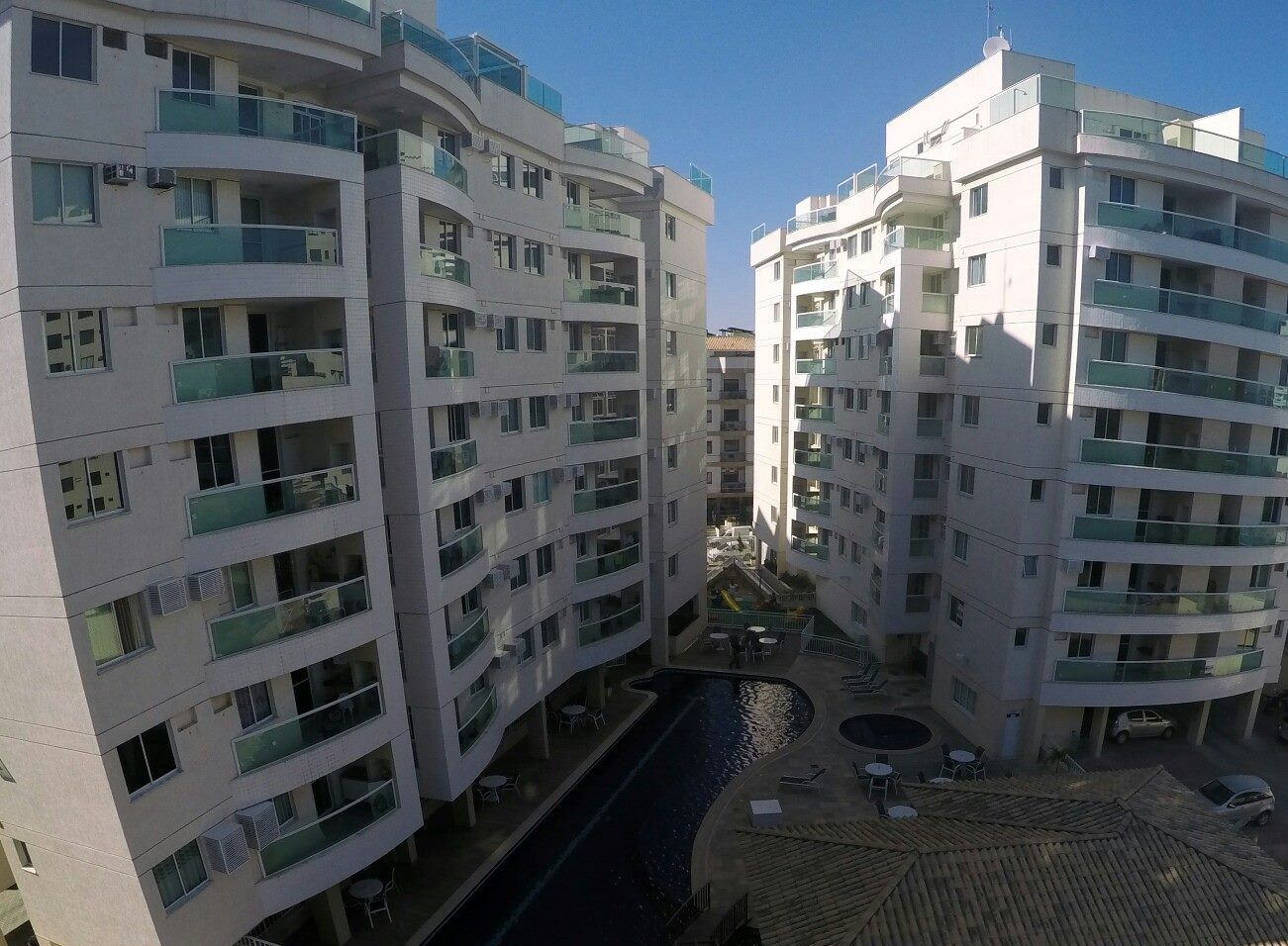 Apartamento – Itaboraí, Centro/RJ.